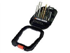 Black & Decker A7186-XJ Accessory Set 16pc Drill and Screw Bits