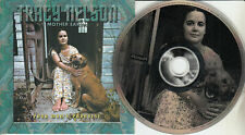 TRACY NELSON & MOTHER EARTH Poor Man's Paradise (CD 2001) 1973 Blues Rock Album