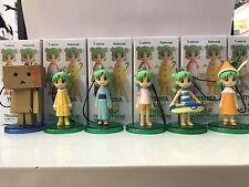 5Pcs Yotsuba & Strap Trading Figure And 1Pc Danbo Q Version PVC Figure CHN Ver.