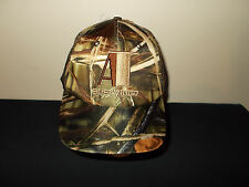 AT Bus Video camouflage hunting nylon strapback hat sku21