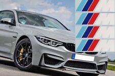 4x M Bremssattel Aufkleber Sticker M Logo BMW M Power  Bremse 3er 5er X5 48 mm