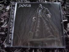 Janus CD SCHLAFENDE HUNDE Jewelcase Neuware