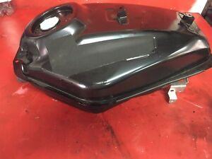 For Yamaha MT07 MT07 MT 07 2014 2015 2016 2017 Tanque de la Motocicleta Protector del coj/ín de la Etiqueta engomada de Gas Grip Rodilla Tanque de tracci/ón Lateral del coj/ín Color : 1
