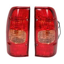 REAR TAIL LIGHT LAMP For 2003-2004 Mazda B2500 B2900 Bravo SDX Cab 4x4 Pickup
