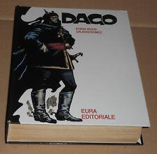 DAGO inserti Skorpio VOLUME 4 completo e RILEGATO (vedi le foto fronte-retro)
