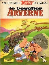fumetto ASTERIX LE BOUCLIER ARVERNE FRANCESE DARGAUD