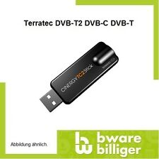 TERRATEC CINERGY TC2 DVB T2 Tuner Computer 8(XB193534)