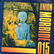 "UNION MORBIDE - 015 (VINYL SINGLE 7"" DUTCH PUNK/WAVE)"