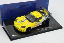 CHEVROLET CORVETTE C6 ZR1 N°73 3 WINNER GTE PRO DES 24 HEURES DU MANS de 2011