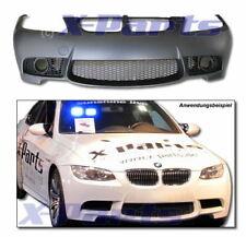 Per BMW 3 Serie E90 + E91 Sport Paraurti Anteriore M3 con Griglia
