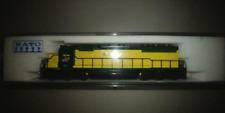 Kato 176-3106 SD45 C & NW # 6527 Locomotive