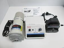 NEW Masterflex 850-1037 850-1036 900-1788 Peristaltic Pump 230V 1PH 6-600RPM