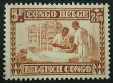 Belgian Congo Scott # B 19, Mnh
