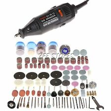 TOP NEW 130W  Electric Die Grinder  Come With 161pcs Accessory
