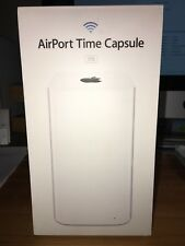 Apple AirPort Time Capsule 3TB - ME182LL/A - 5th Generation Newest Version!