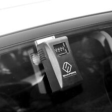 Shapers - Car Key Safe (Window) Lock Use for Surf, Includes Key Fob Protector