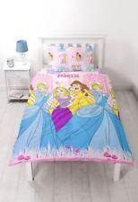 Ropa de cama color principal rosa Cama de 135 para niños