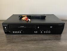 New listing Funai Dv220Fx4 Dvd Vcr Combo 4 Head Hi-Fi Stereo Vhs Player 2014 Model Magnavox