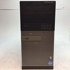 Dell Optiplex 790 MT Desktop PC BOOTS Core i5-2400 @ 3.10GHz 4GB RAM 320GB NO OS