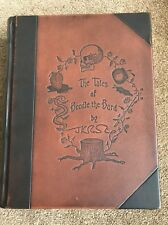 Harry Potter The Tales Of Beedle The Bard Collectors Limited Edition JK Rowling