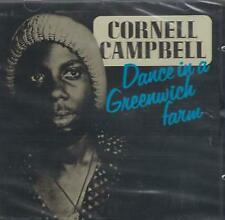 CORNELL CAMPBELL Dance In A Greenwich Farm CD Europe Radiation 2017 12 EX/EX