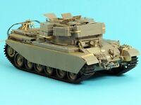 1/35th Accurate Armour British Centurion ARV Mk-1 Conversion