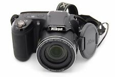 Nikon Coolpix L810 16.1MP Digital Camera BLACK EDITION