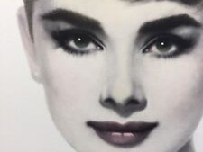 Audrey Hepburn Painting by Gary Saderup