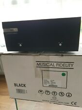 Musical Fidelity M1 LPS Phono Stage MC/MM