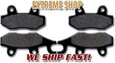 Yamaha Front Brake Pads Rhino YXR 450 660 700 (04-15) YFM 700 R Raptor YFZ 450