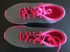 New Nike Girl's Youth 5 Flex 2016 Running Shoes Gray