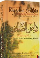 ISLAM-KORAN-SUNNAH-Auszüge aus Riyadus Salihin Die Gärten der Rechtschaffenen