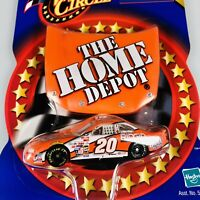 NASCAR 2000 Winners Circle #20 Tony Stewart 1/64 Die Cast Collectible HOME DEPOT