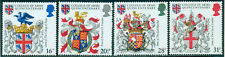 Gb Sg1236 Thru 1239, Scott #'s 1040-1043 Set, Mint, Og, Nh, Great Price!
