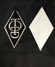 Temple Of The Dog Sticker Not Soundgarden Not Pearl Jam Chris Cornell