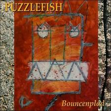 Puzzlefish : Bounce N Plod CD