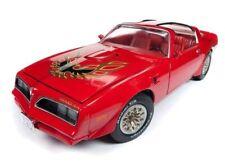 Pontiac Firebird Trans Am 1977 - 1:18 - Auto World