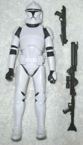 Star Wars Black Series - Clone Trooper (Attack of the Clones) - 100% complete