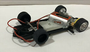 Slot.it CH32D Chassis 1/32 HRS2 Anglewinder Motor Boxer /2