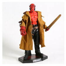 Hot Toys MMS 83 The Golden Army Hellboy II 12 inch PVC Action Figure Collectible