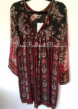 Isabel Marant Tresha Dress - Size L - BNWT!
