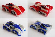 Children Kids Remote Control Floor Wall Climber Racing Stunt Car Toy UK Stock