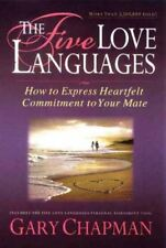 The Five Love Languages by Gary Chapman((Paperback))