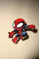 2018 Nycc Skottie Young Marvel Exclusive Pin Spider-Man Rare