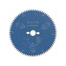 Bosch 2608644112 254mm X 30mm X 80t Aluminium Circular Saw Blade