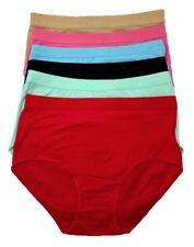 6 12 Womens Soft Lace Cheeky BoyShorts Boxers Lot Underwear #Z20842 S M L XL 2X