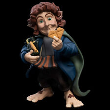 Lotr Pippin #18 Mini Epics Vinyl Figure Authentic by Weta