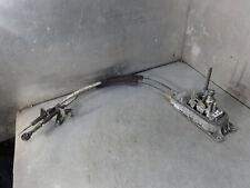 Audi TT 8N 1998-06 MK1 Quattro gear linkage cables 6 speed 1J0711061C one end