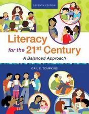 Literature fiction college textbook bundles kits ebay literacy for the 21st century a balanced approach with access code fandeluxe Image collections