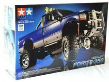 Tamiya Ford F-350 High-Lift 1/10 4WD Electric RC Truck Kit 58372